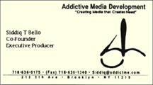 Addictive Media